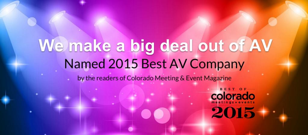 ImageAV Best AV Company