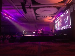 ImageAV Audio; Live Events