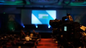 ImageAV Filming at Live Events