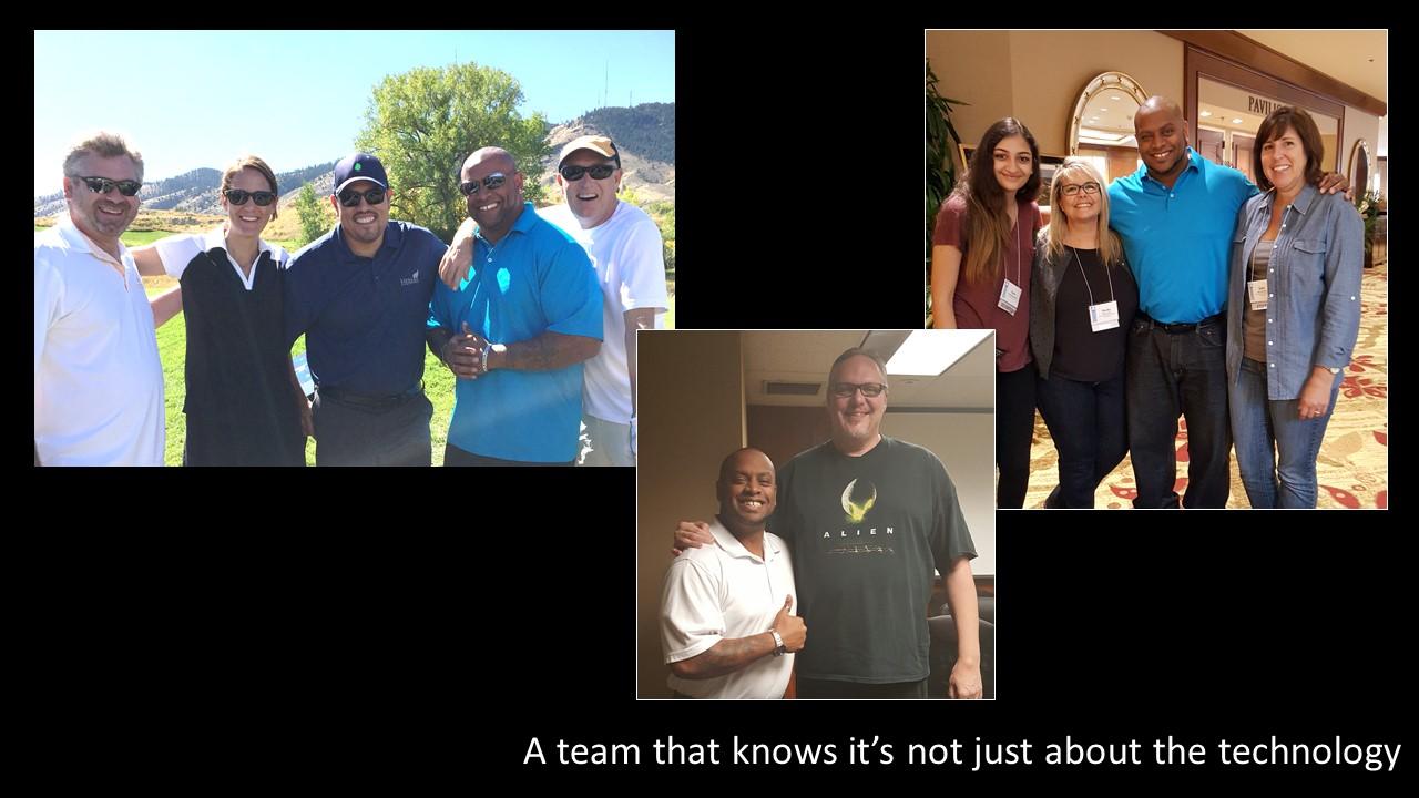 Image Audiovisuals Team